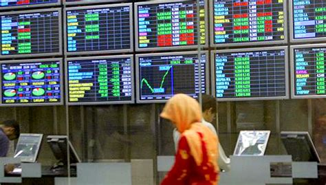 Malaysia stocks get no love from foreigners after election ...
