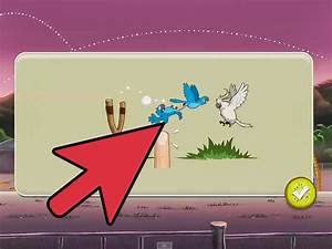 How to Play Angry Birds: 13 Steps (with Pictures) - wikiHow  Angry