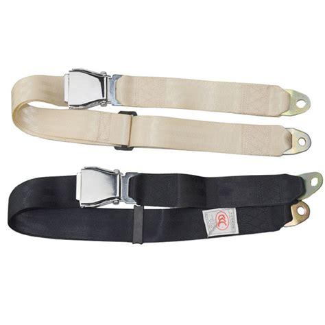 siege auto ceinture 2 points achetez en gros universel rétractable siège ceinture en