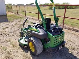2016 John Deere Z930m Zero Turn Mower For Sale  1 641