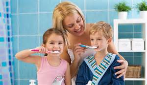 How to Clean Your Child's Teeth