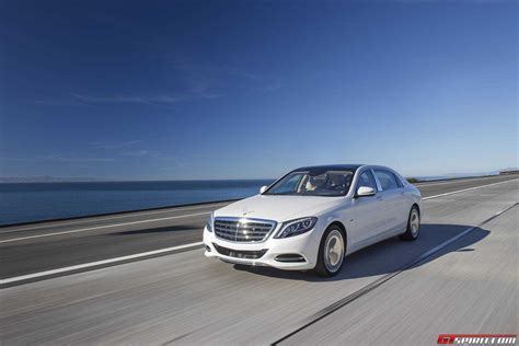 maybach mercedes white 2016 mercedes maybach s 600 review gtspirit