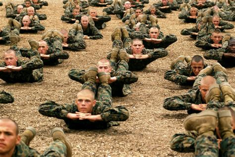 questions  joining  marine corps answered