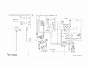 Associated Model 8600 Parts List Wiring Diagram Schematic