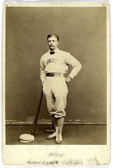 26 Best 19th Century Baseball Images On Pinterest 19th