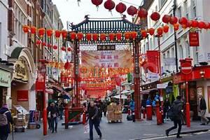 London's Chinatown CHS Rentals