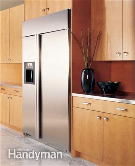 Small Kitchen Space Saving Tips   The Family Handyman