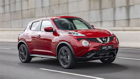 nissan juke  pricing  specs confirmed car news