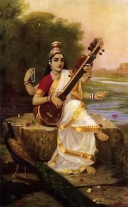 File:Saraswati.jpg - Wikimedia Commons