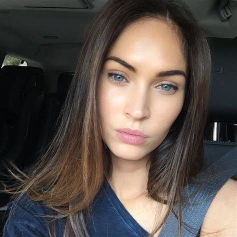 Megan Fox Plastic Surgery Before After Revealed