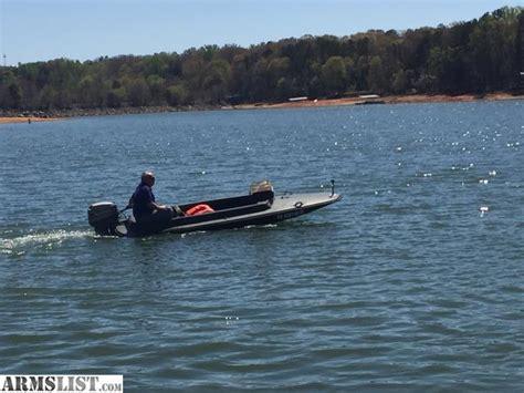 Sneak Boat by Armslist For Sale Duck Sneak Boat