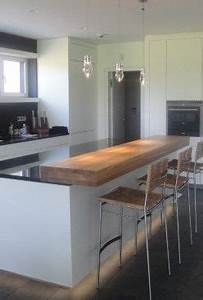 Moderne Küche Mit Kochinsel Holz : die besten 17 ideen zu k chentheke auf pinterest k chenhocker theke k che und insel bar ~ Bigdaddyawards.com Haus und Dekorationen