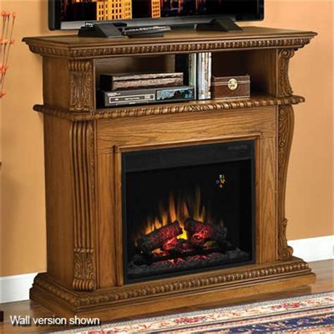 cheap electric fireplaces oak electric fireplace cabinet mantel 96020 ebay