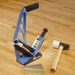 portable floor nailer nail gun hire hire station