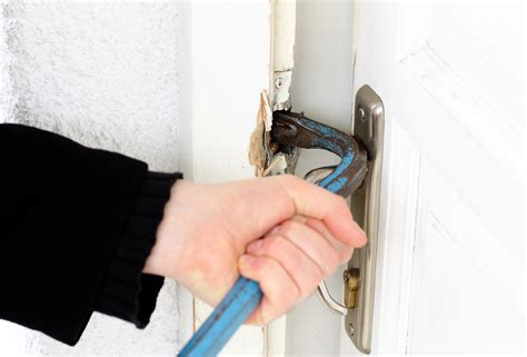 alarming burglary statistics   house safe