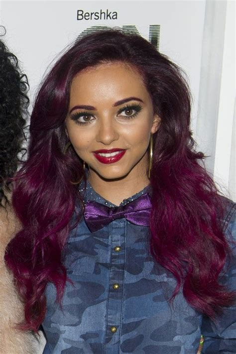16 Best Images About Jade Thirwall On Pinterest Her Hair