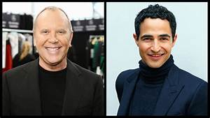 Michael Kors Designer : 39 project runway 39 michael kors replaced by zac posen for season 11 designers to compete in ~ A.2002-acura-tl-radio.info Haus und Dekorationen