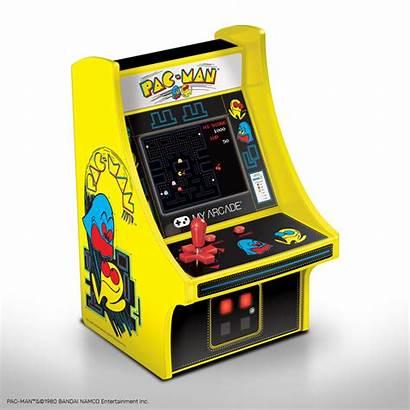 Pac Micro Player Arcade