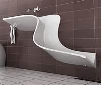 interesting modern bathroom fixtures Abisko, Unique Modern Bathroom Sinks And Washbasin From ...