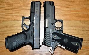 Image Gallery Glock 45 Vs 1911