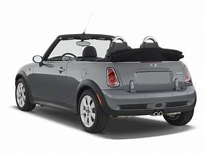 Mini Cooper S 2008 : 2008 mini cooper reviews and rating motor trend ~ Medecine-chirurgie-esthetiques.com Avis de Voitures