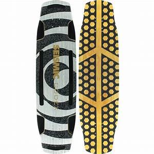 Seismic Skate Codex 37 5 U0026quot  Longboard Deck  U2013 Hopkin Skate