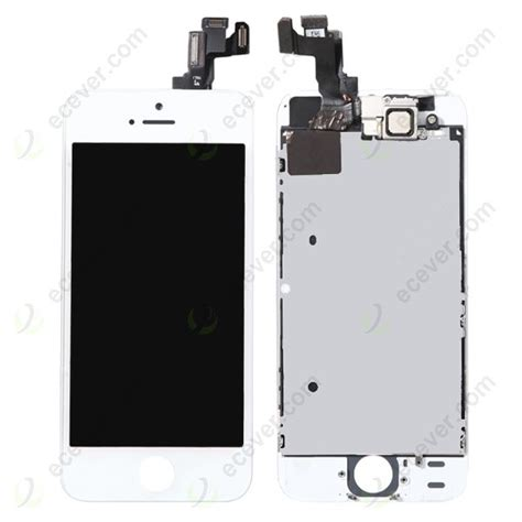 iphone 5s parts oem for iphone 5s se lcd display touch screen digitizer