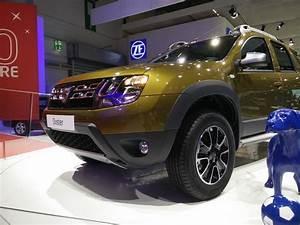 Dacia Duster 2018 Couleur : dacia duster urban explorer une s rie limit e du nouveau duster 2016 photo 2 l 39 argus ~ Gottalentnigeria.com Avis de Voitures