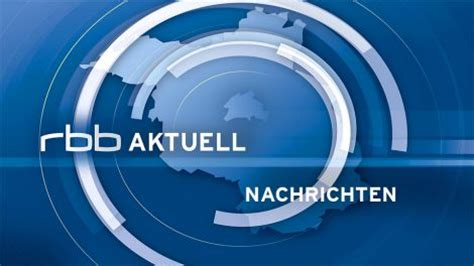 Check spelling or type a new query. rbb AKTUELL   rbb Rundfunk Berlin-Brandenburg