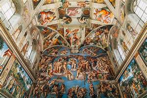 Angels and Demons Sites in Rome and the Vatican