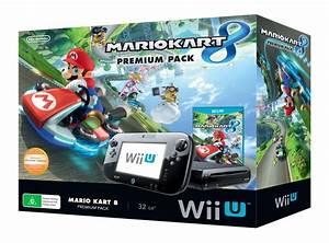 Mario Kart Wii U : mario kart 8 premium wii u bundle new wii remote plus designs confirmed for australia techgeek ~ Maxctalentgroup.com Avis de Voitures