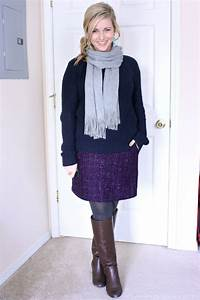 Sam ipsa Loquitur 30 for 30 | 11 Skirt + Boots pt. II