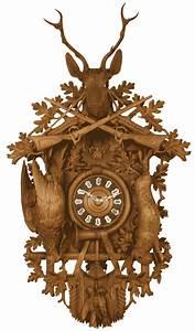 Cuckoo, Clock