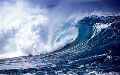 Waves Ocean Wave Wallpapers Code Under Which