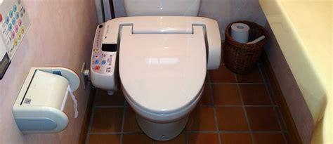 idee pour refaire ses toilettes 5 id 233 es re 231 ues sur les washlets ces toilettes japonaises high tech