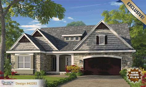 New House Plans With Photos