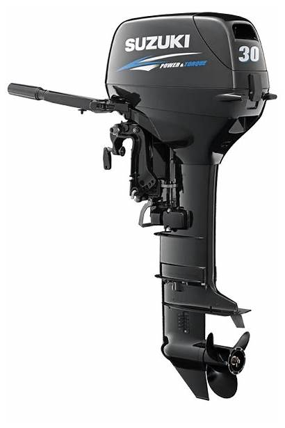 Suzuki Dt30 Outboard Motors Portable Outboards Lightweight