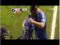 Chelsea vs Manchester United 2014 31 Chelsea vs Man