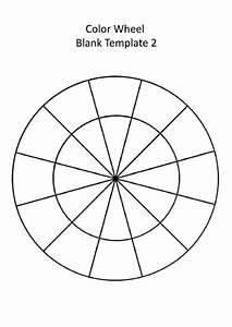 Bmi Categories Blank Color Wheel Template Printable Pdf Download