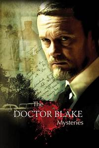 The Doctor Blake Mysteries (2013) - TV Show