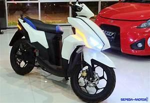 Gesits  Si Motor Listrik Buatan Indonesia