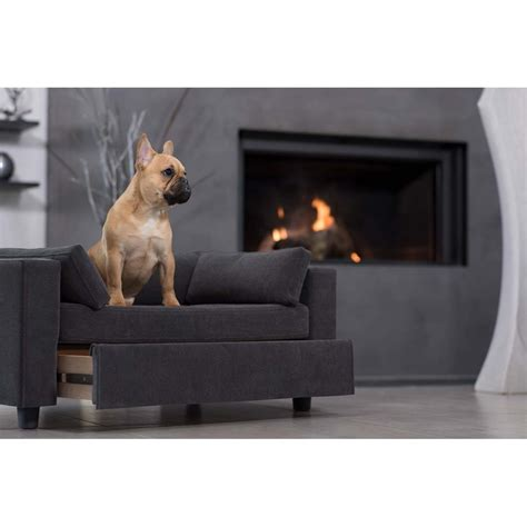 divanetto per cani divanetto per cani e gatti sfoderabile originale confortevole