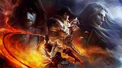 Castlevania Shadow Fate Mirror Lords Microsoft 1080