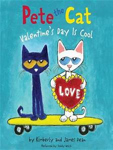 Valentine's Day Is Cool by James Dean · OverDrive (Rakuten ...