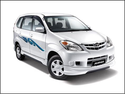 Toyota Avanza Backgrounds by Rohmatullah77 On Cars Toyota Car Car Wallpapers