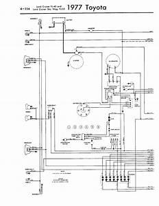 77 Fj40 Electrical Problem