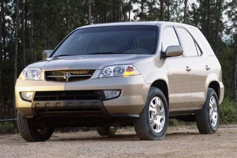 auto air conditioning service 2003 acura mdx auto manual 2001 2006 acura mdx used car review autotrader