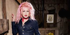 Cyndi Lauper will perform at the 2016 Olivier Awards