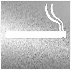 Plaque Alu Brossé : plaque de porte pictogramme decoup alu bross picto zone ~ Edinachiropracticcenter.com Idées de Décoration
