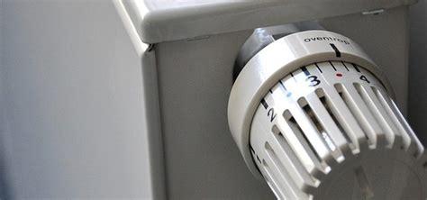 heizung richtig einstellen richtig heizen 15 tipps zum energiesparen im winter heizung einstellen